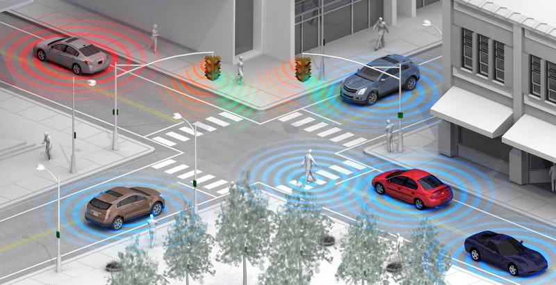 séquence voiture autonome en 3ème -