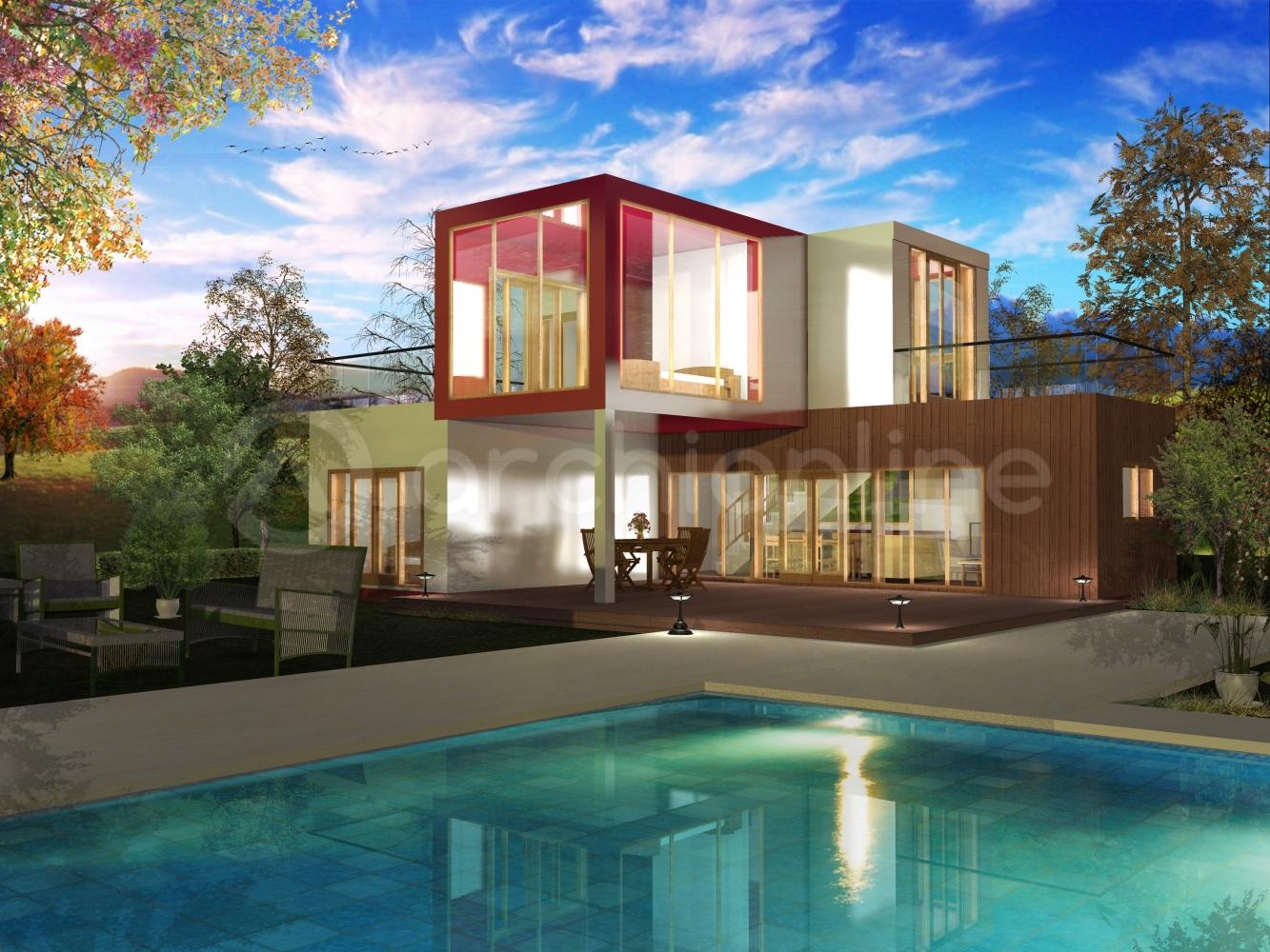 extr mement architecte maison container xa98 montrealeast. Black Bedroom Furniture Sets. Home Design Ideas