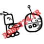 Robot24 Logo